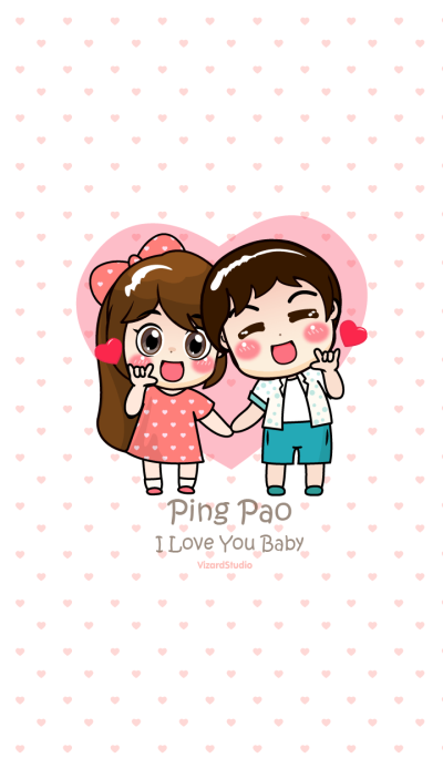 Ping Pao I Love You Baby