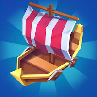 Ship Merger – Idle Tycoon Game Mod Apk (Unlimited Gold / Diamonds)