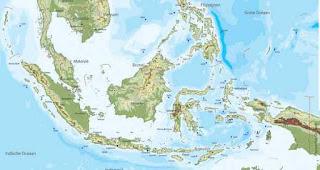 Peta Umum