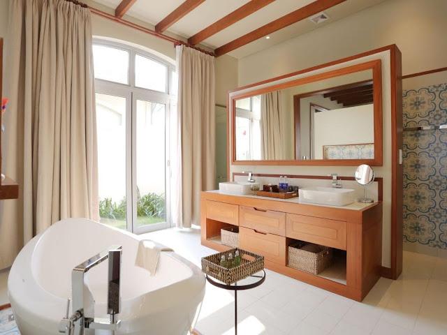 Villa Pool Suite - FLC Sầm Sơn 02
