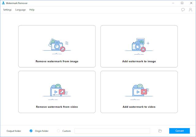 Screenshot Apowersoft Watermark Remover 1.3.0.14 Full Version