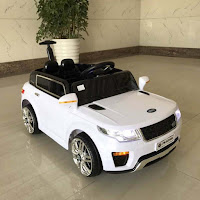 Mobil Mainan Aki Pliko PK9318