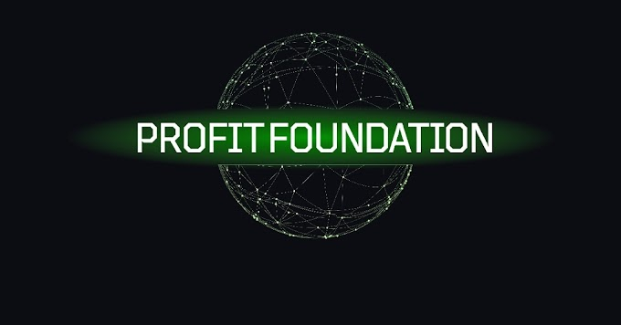 Profit.foundation Review: is profit.foundation SCAM or LEGIT? PAYING - Earn Up To 2.6% Daily