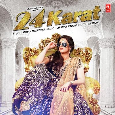 24 Karat (2016) - Mehak Malhotra