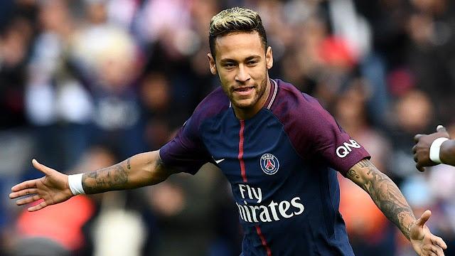 Dünyanın En Çok Kazanan Futbolcu - Neymar - Kurgu Gücü