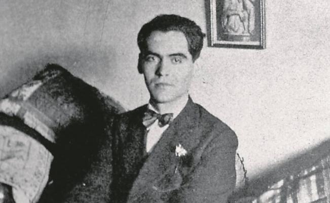 Los últimos días de Federico García Lorca