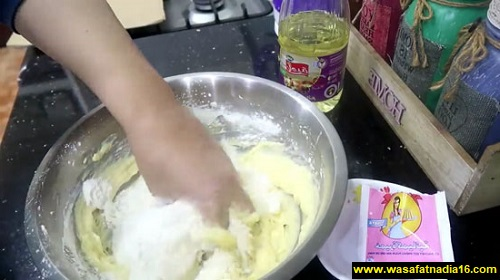 حلويات ام وليد حلوى في مول السلكون بومبي سهلة وسريعة -