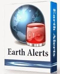تحميل برنامج متابعة أخبار الطقس والكوارث Earth Alerts 2019