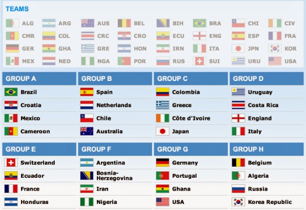full team world cup 2014, world cup 2014,