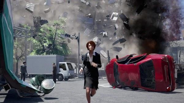 Disaster Report 4: Summer Memories (2020) PC Full