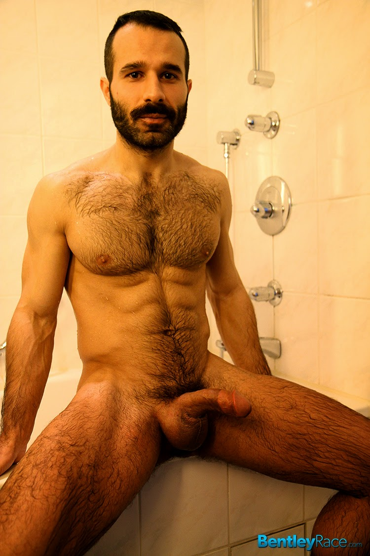 Soft hairy pussy