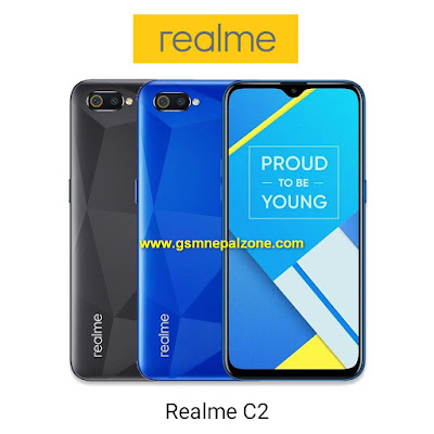 Realme C2 Password, Pin, Pattern Format done.