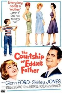 Watch The Courtship of Eddie's Father Online Free in HD