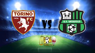 Prediksi Torino VS Sassuolo 29 Mei 2017