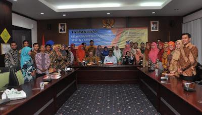 Ratusan Dosen Lulus Sertifikasi, UMJ Menuju Perguruan Tinggi Muhammadiyah Unggul