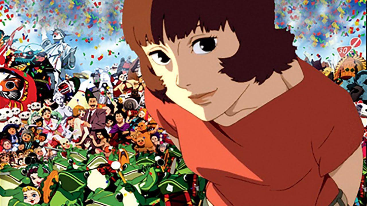 Inception influenced by Japanese anime Paprika : クリス・ノーラン監督の SF パズラーの傑作「インセプション」が影響を受けたとされる故今敏監督のアニメ「パプリカ」との類似点を並べてみたビデオ ! !