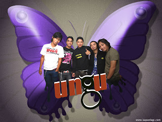 Ungu Full Album