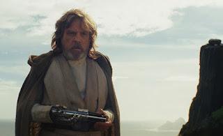 Dunia Sinema Review The Last Jedi