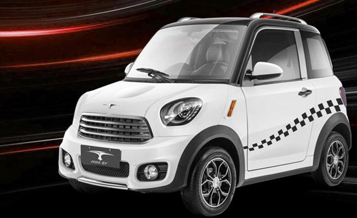 Giải mã ô tô điện giá rẻ đang 'gây sốt' thị trường Đông Nam Á