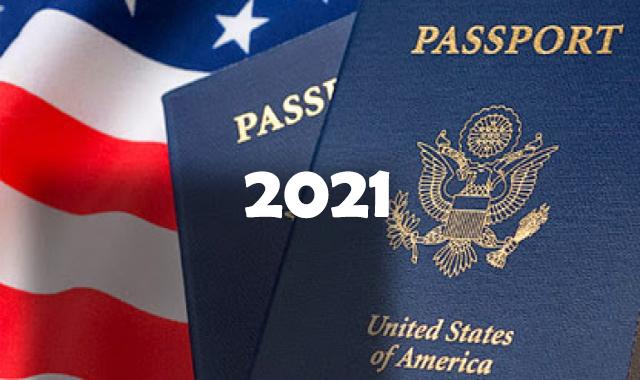 موعد ظهور نتائج قرعة أمريكا لسنة 2021 Dv Lottery