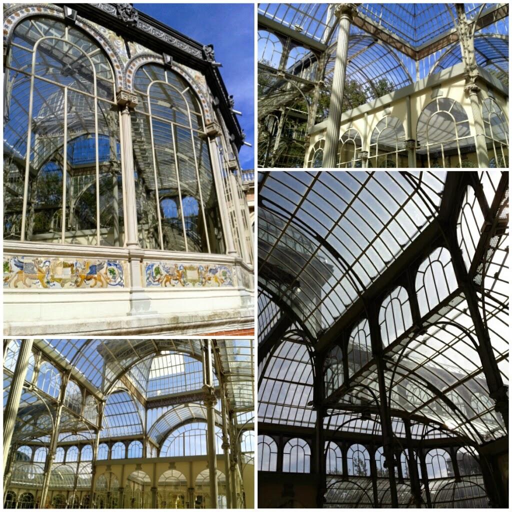Palacio de Cristal (El Retiro)