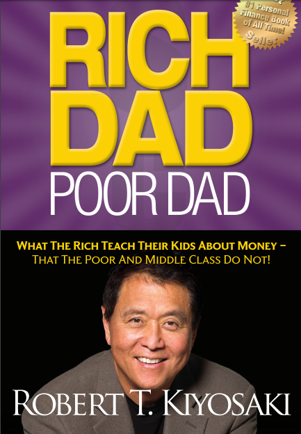 RICH DAD, POOR DAD [FREE]