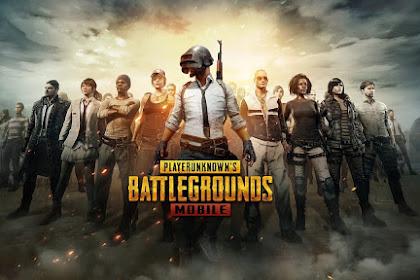 10 Game Mirip PUBG Terbaik di Android dan iOS 2019