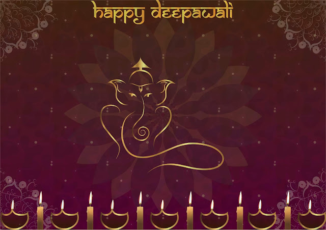 Happy Diwali Messages And Image