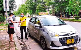 Taxi Thăng Long