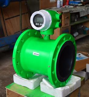 flowma wmag21 flow meter