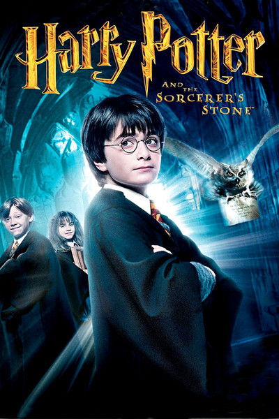 Harry Potter and the Sorcerer's Stone [2001] [DVD9] [NTSC] [Latino]