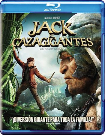 Jack the Giant Slayer 2013 Dual Audio BluRay Download