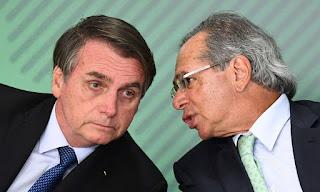 Bolsonaro deve acabar com o Bolsa familia e cria o Renda Brasil