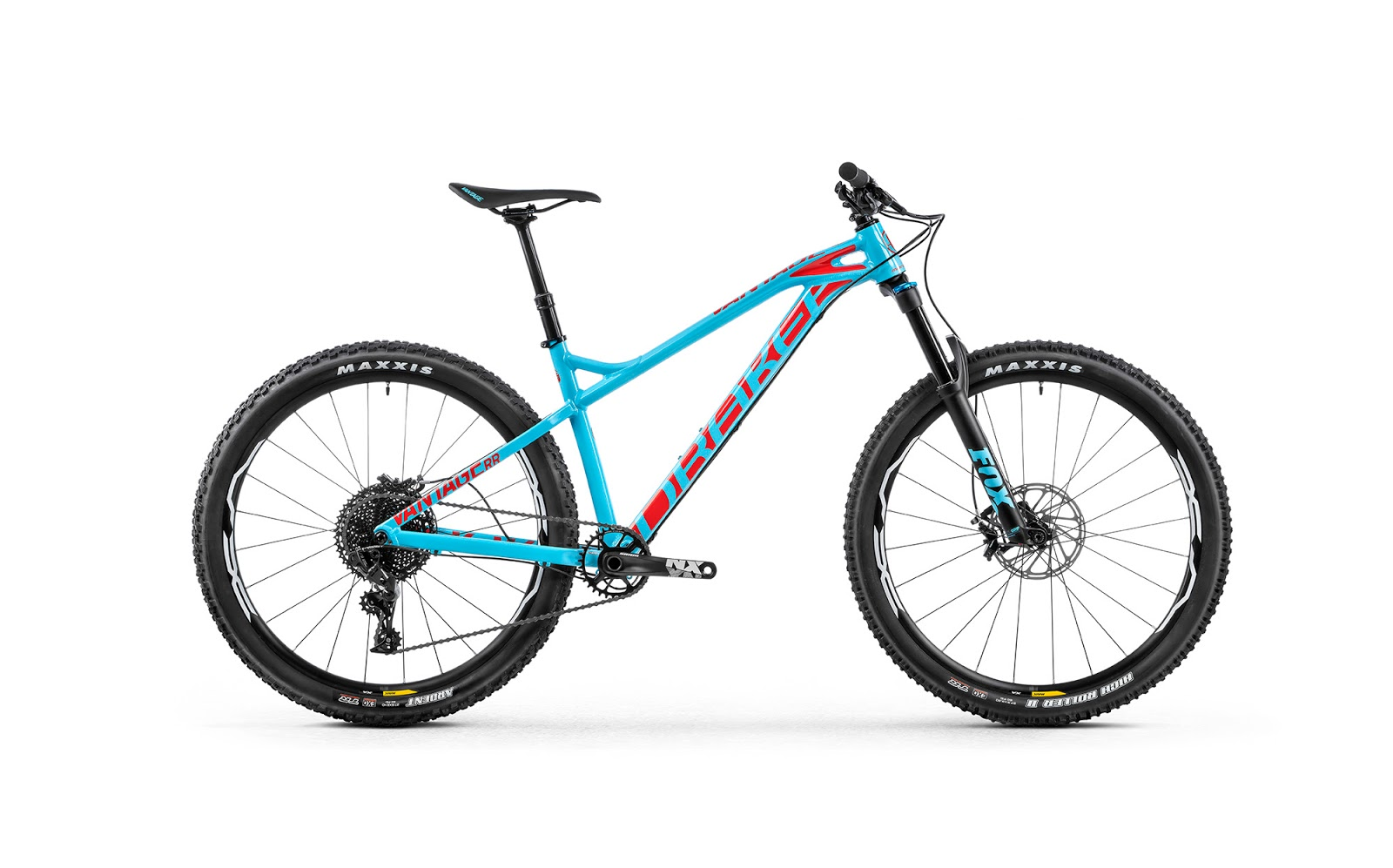 Mondraker S New Vantage Mtb Bikes Range