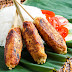 Interesting Dishes from the Kitchen of Bali