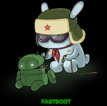 Modo Fastboot
