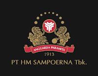PT HM Sampoerna Tbk, karir PT HM Sampoerna Tbk, lowongan kerja PT HM Sampoerna Tbk, lowongan kerja 2018