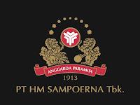 PT HM Sampoerna Tbk - Recruitment For Corporate Social Responsibility Executive HM Sampoerna May 2018