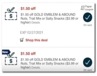 gold emblem abound crt cvs coupon