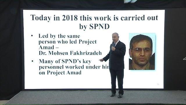 Moszád-bravúr: fél tonna titkos dokumentum Teheránból • Natanjáhu: Irán hazudott • Nukleáris robbanófejek, rakétatechnika