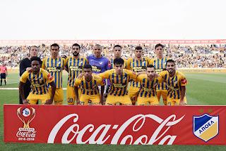 «ΤΑΥΤΟΤΗΤΑ ΑΓΩΝΑ» MVP Και Ποιοι Ξεχώρισαν | ΑΠΟΕΛ 0-2 ΑΕΛ (Τελικός Coca Cola Cup)