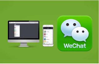 WeChat Web - WeChat for Web