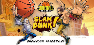 Streetball Hero Apk v1.1.5 Mod Unlimited Money Terbaru