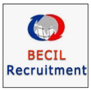 Job Notification with 4,000 Posts : BECIL Recruitment 2020