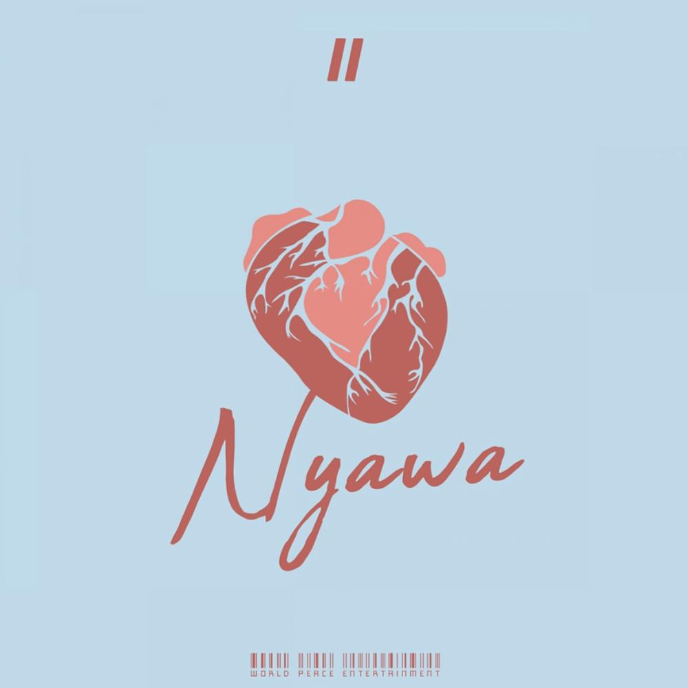 Lirik Lagu Ismail Izzani - Nyawa