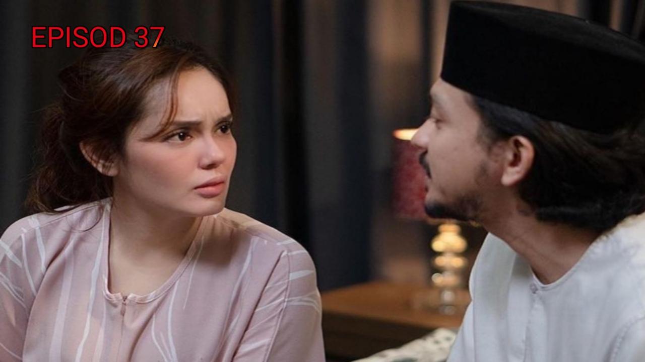 Tonton Drama Rindu Awak Separuh Nyawa Episod 37 (ASTRO)