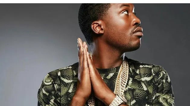 American Rapper Meek Mill is Out from prison and This what He has to Say