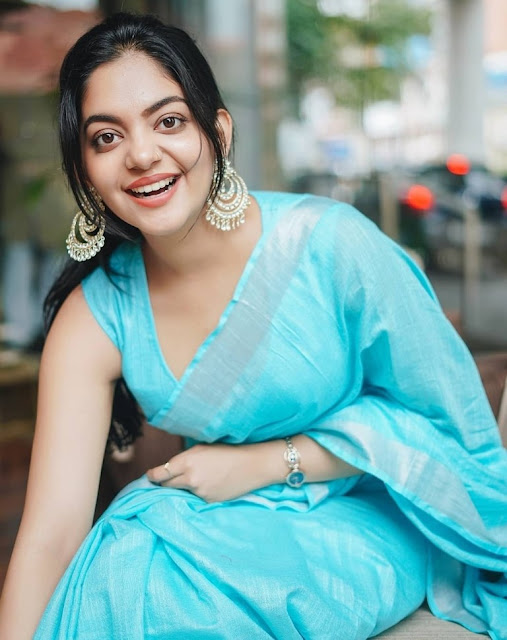 Ahaana Krishna Photos