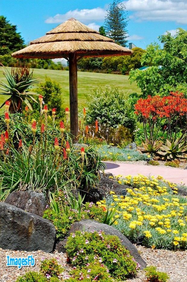 10 Inspirational Botanic Gardens | Auckland Botanic Gardens, Auckland, New Zealand