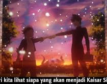 Black Clover Episode 29 Subtitle Indonesia